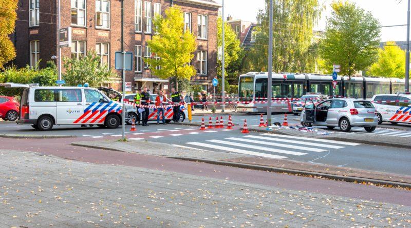 64-jarige man levensbedreigend gewond na schietpartij | Willem Ruyslaan Rotterdam