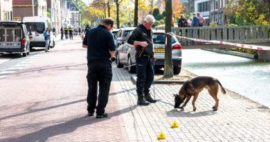 Groot politieonderzoek in verband met vermissingszaak na aantreffen bloedsporen | Julianastraat Oud-Beijerland