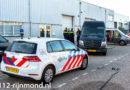Twee aanhoudingen na aantreffen drugslab | Leemansstraat Sliedrecht