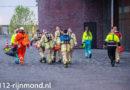 Man raakt zwaargewond bij bedrijfsongeval op schip   Waalhaven Zuidzijde Rotterdam