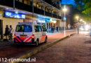 Persoon beschoten op terras van café na ruzie | Putselaan Rotterdam