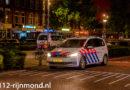 Vier aanhoudingen na schietpartij | Pretorialaan Rotterdam