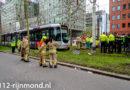Gewonde na ongeval met tram op Laan op Zuid | Rotterdam