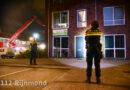 Grote politie inzet na woninginbraak | Aveling Hoogvliet