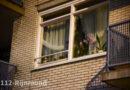 Persoon schiet op woning en winkelpand | Vuurplaat Rotterdam