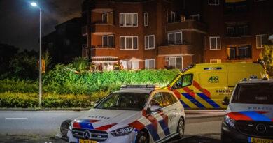 Vrouw zwaargewond na vechtpartij over armband | Tankenberg Capelle aan den IJssel